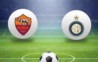 Рома – Интер М прямая трансляция онлайн 04/20