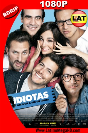 3 Idiotas (2017) Latino HD BDRIP 1080P (2017)