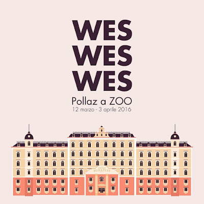WES WES WES - Pollaz a Zoo