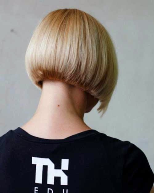 Short Bob Front And Back Pjotos | Short Hairstyle 2013