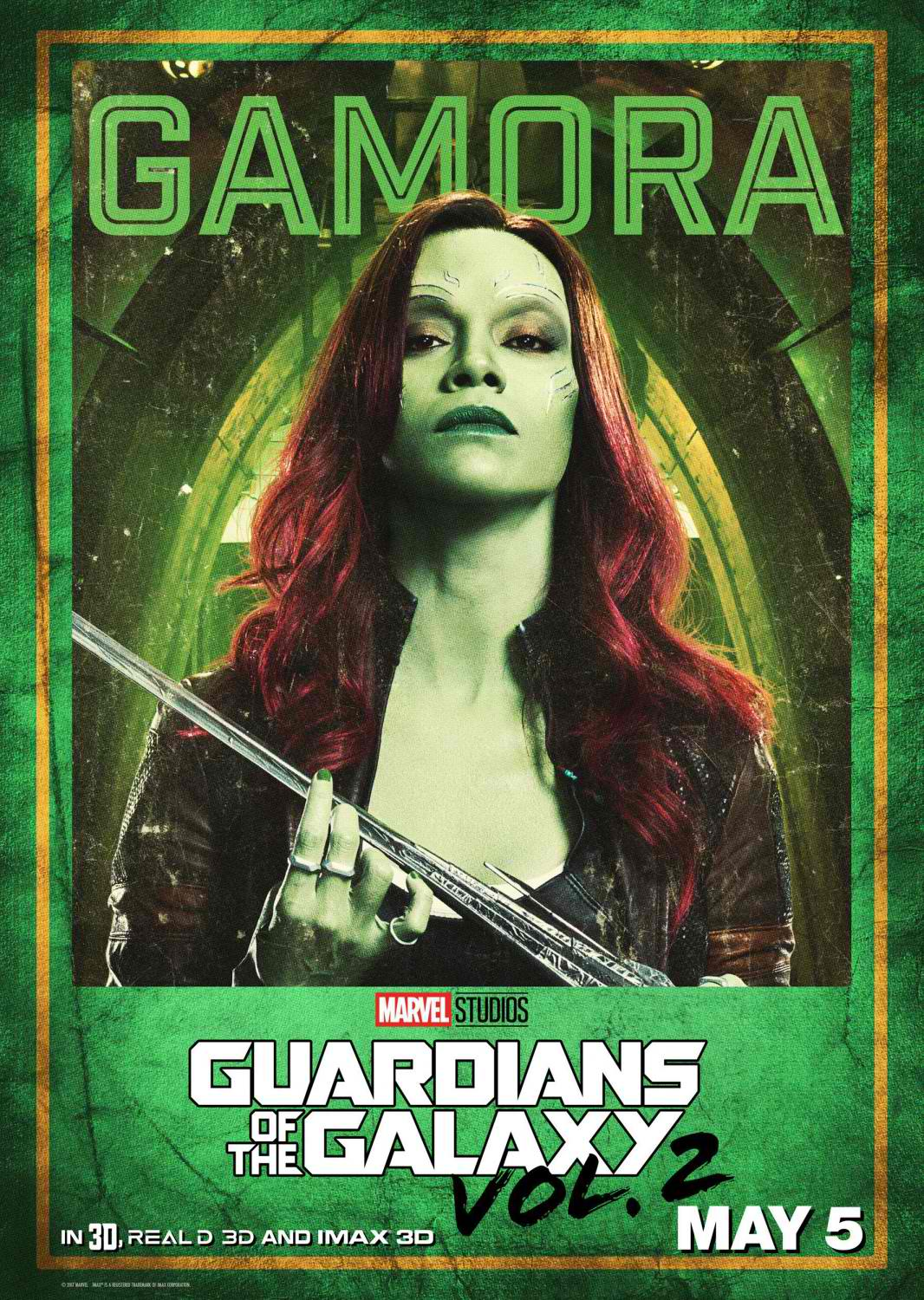 Guardians If The Galaxy 2