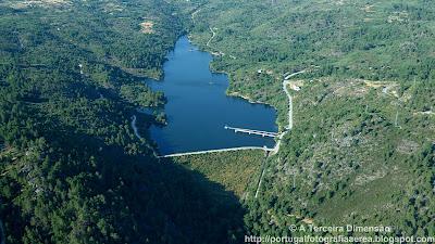 Barragem de Alijó