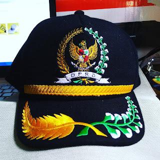 Topi Instansi Pemerintahan