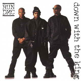 Run-D.M.C. – Down With The King (1993) [CD] [FLAC]