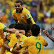 Video Highlights: All Goals FIFA Confederation Cup 2013, Brazil vs Italy 4-2