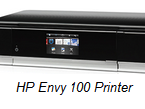 HP Envy 100 Driver Download and Review 2017