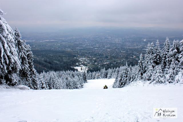Liberec trasy narciarskie