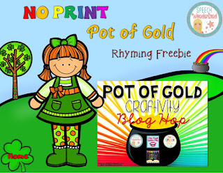 https://www.teacherspayteachers.com/Product/NO-PRINT-Pot-of-Gold-Rhyming-Freebie-2449251