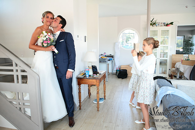 Photographe mariage à Grigny