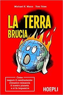 La Terra Brucia PDF