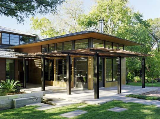 Modern Asian Exterior House Design Ideas Minimalist Home Design