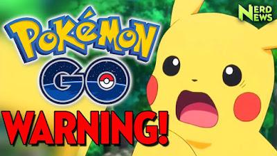 Cara Mengembalikan Akun Pokemon GO di Banned (SoftBanned)