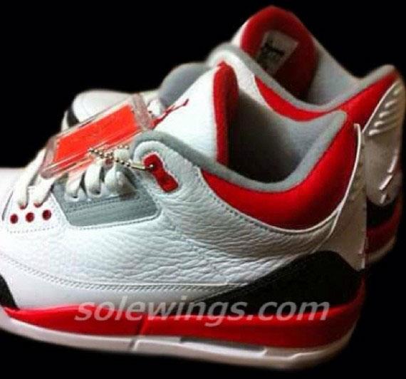 da5df9fb5588 Now the Air Jordan 3 in the