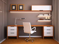 Choosing the Perfect Home Office Design Ideas