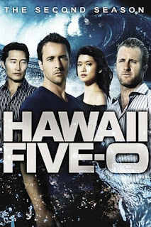 Hawai 5.0 Temporada 2 audio español