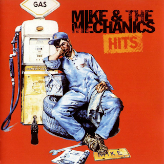 All i need is a Miracle 96 - Mike and the Mechanics