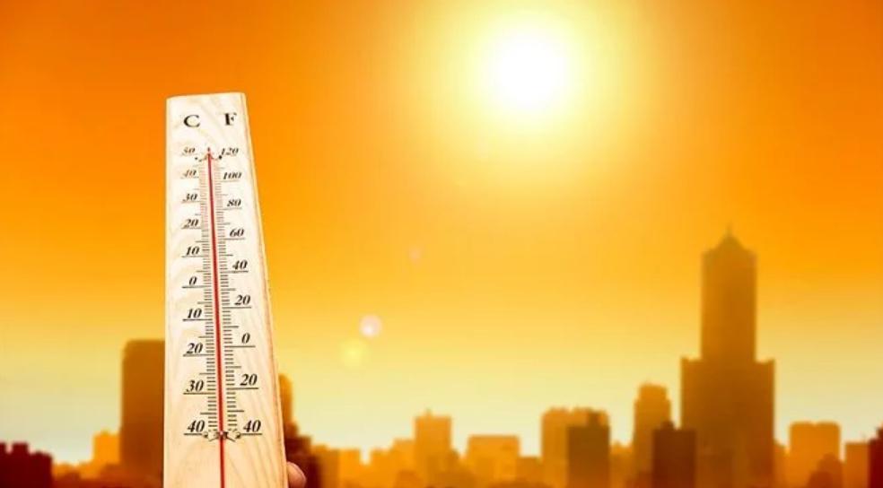 Allarme Scienziati: inarrestabile avanzamento del riscaldamento globale.