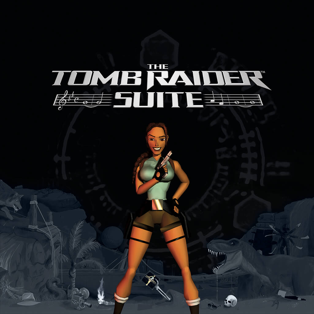 The Music Of Tomb Raider