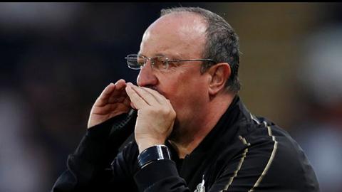 Rafael Benitez là huấn luyện viên tài năng
