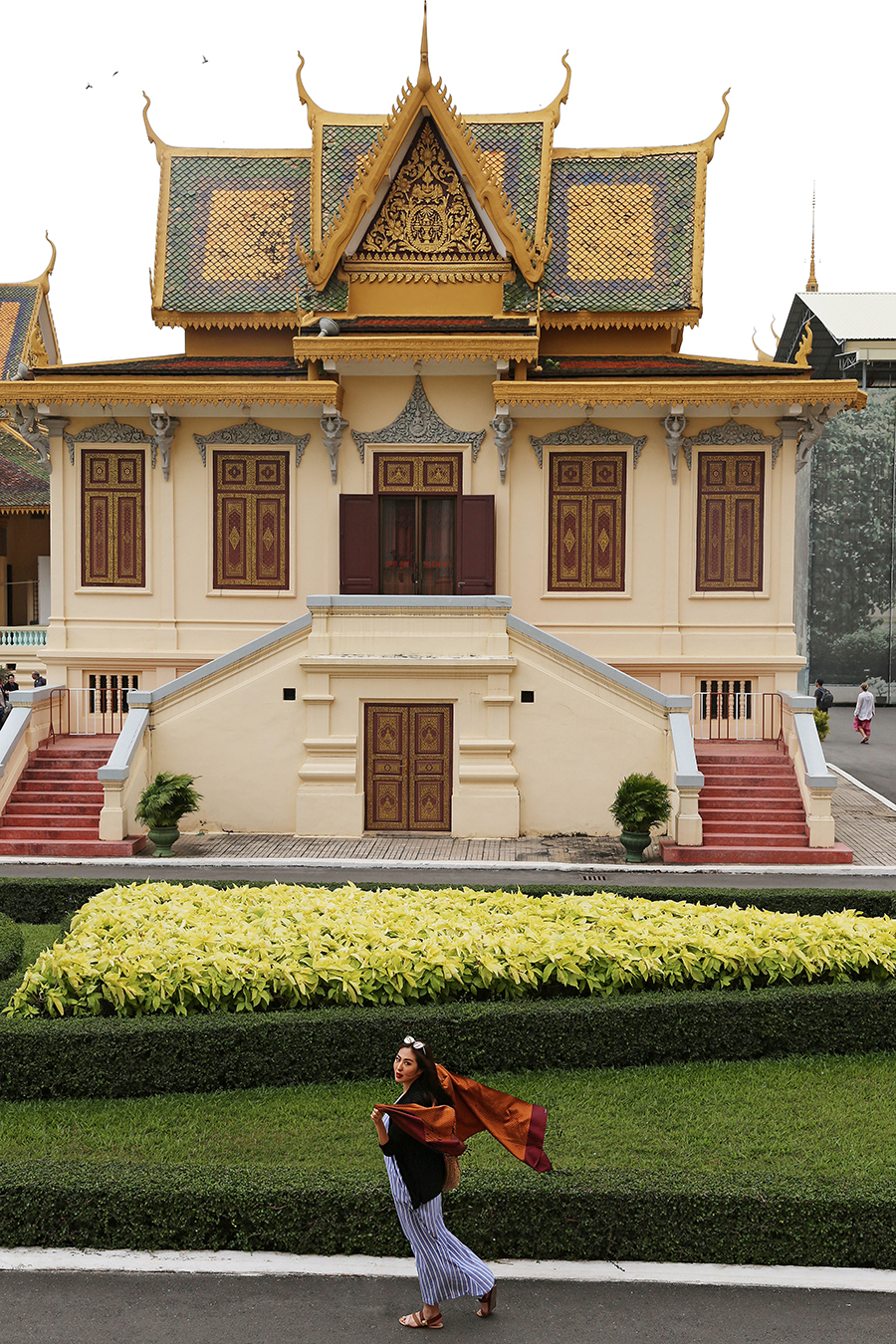 10 Things to Do With 24 Hours in Phnom Penh, Cambodia