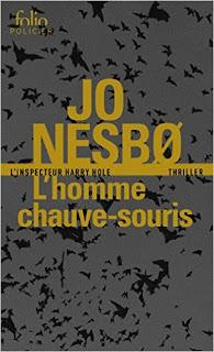 L'homme Chauve-Souris de Jo Nesbø PDF
