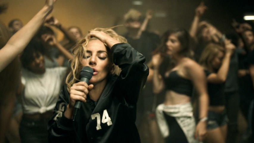 VIDEO PREMIERE: Lady Gaga - 'Perfect Illusion'
