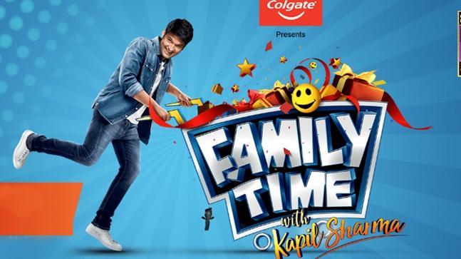 Family Time With Kapil Sharma Registration & Participation Details