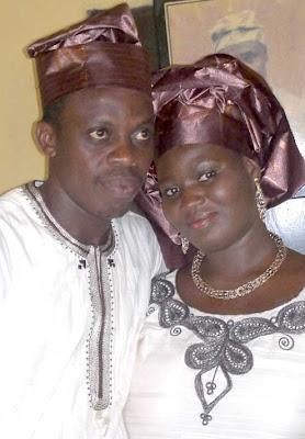 man dies on wedding eve in lagos