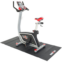 Ironman X-Class 310 Upright Exercise Bike, review features compared with Ironman H-Class 210