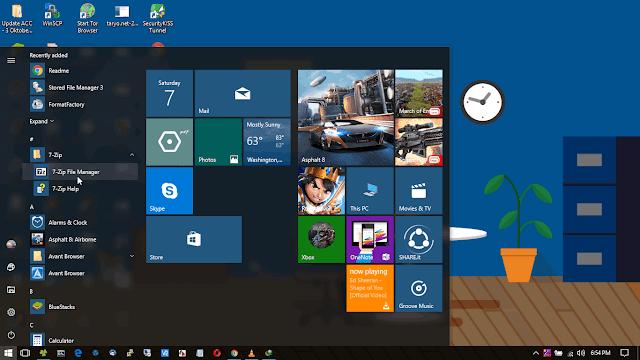 7 Aplikasi Gratis yang  harus Ada Setelah Install Windows 10!