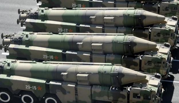 """""""تمتلك 280 قنبلة نووية"""" .. رابع أكبر قوة نووية في العالم تعد لـ""""ضربة انتقامية"""""""