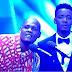 Sun-El Musician & Samthing Soweto wins SAMPRA Highest Airplay of the Year Award at SAMAs 2018