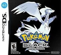 Pokémon Black - PT/BR