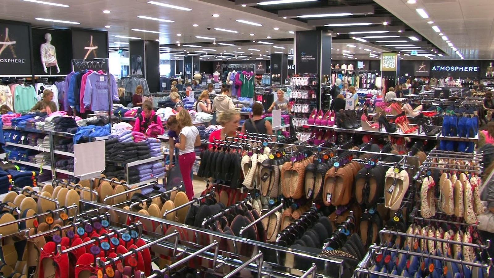 Primark Enschede Online Shop