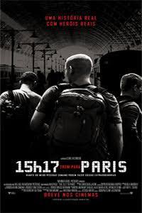Download 15h17 - Trem Para Paris torrent