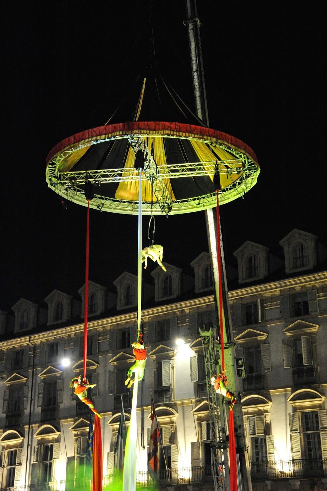 Lo splendore e la magia delle Luci d'Artista a Torino