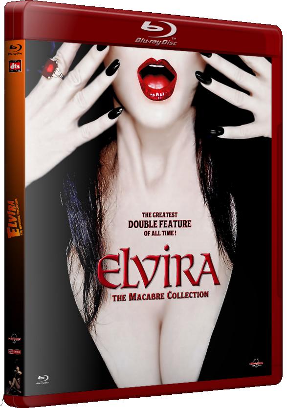 A RAINHA TREVAS DAS DUBLADO FILME BAIXAR ELVIRA