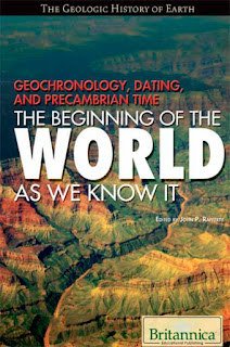 The beginning of the world as we know it - geochronology, dating  - geolibrospdf
