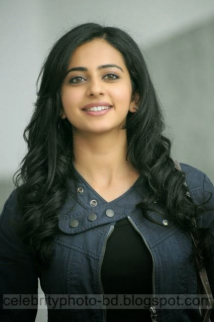 Rakul Preet Singh's Latest Hot Photos Collection