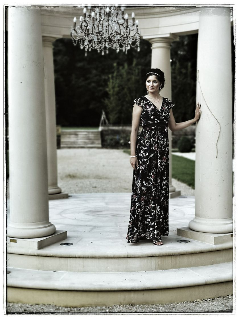 Towarzystwo Stanisławowskie, Fashionable Trips, Jo Stockton