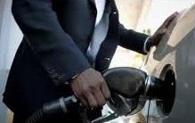 cashback på drivstoff