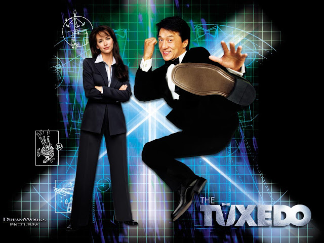 Jackie Chan Filmleri - Smokin - Kurgu Gücü