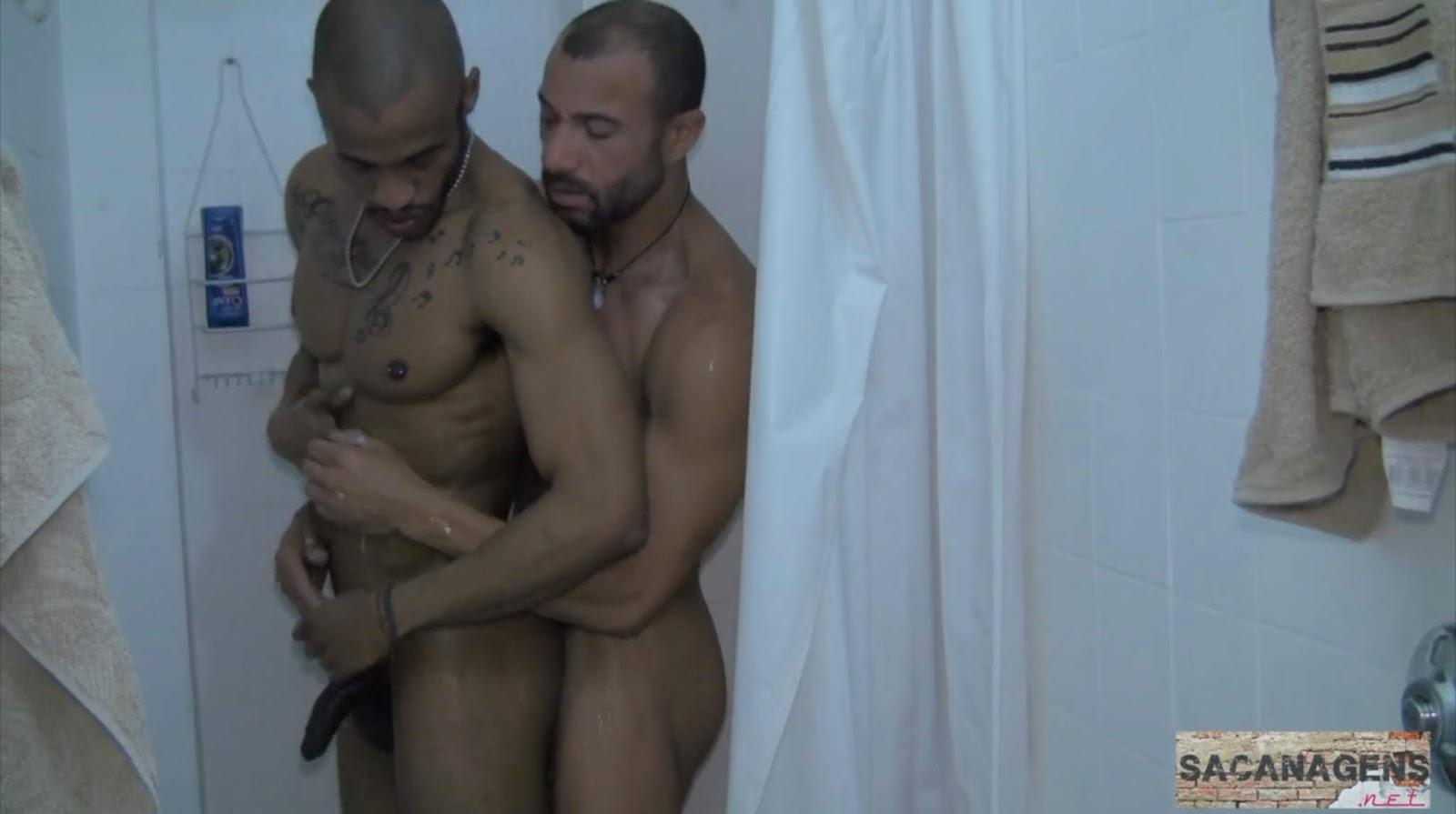 Duchas E Making Of Sacanagens Gays Musculo Duro Videos De Sexo