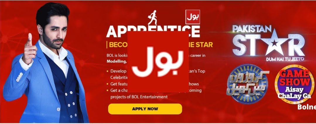 BOL NETWORK OFFICIAL