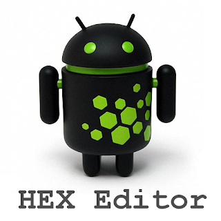 HEX Editor-(Hex-Editor)-Latest-APK
