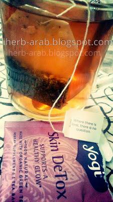 شاي مانوكا