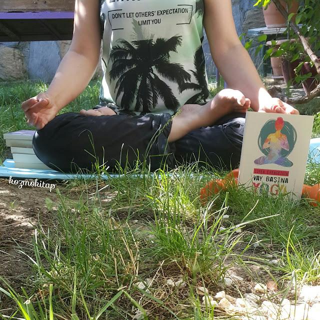 Vay Başına Yoga Gelenler || Çimen Erengezgin