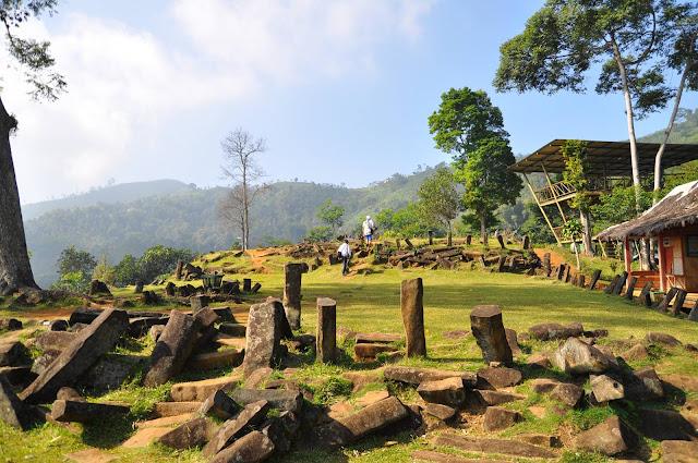 7 Tempat Wisata Di Cianjur Jawa Barat Yang Asyik Untuk Kamu Kunjungi