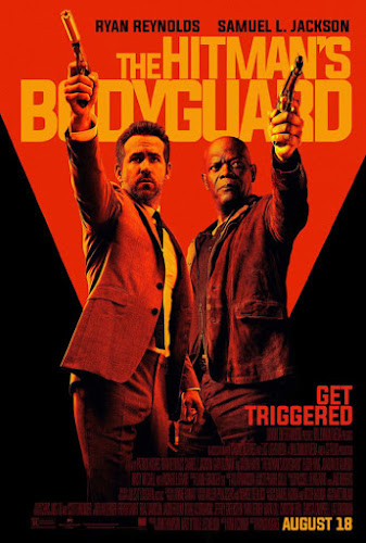 The Hitman's Bodyguard (Web-DL 720p Dual Latino / Ingles) (2017)