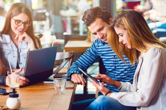 Ide, Tips, dan Analisa Bisnis Cafe Wifi-Hotspot